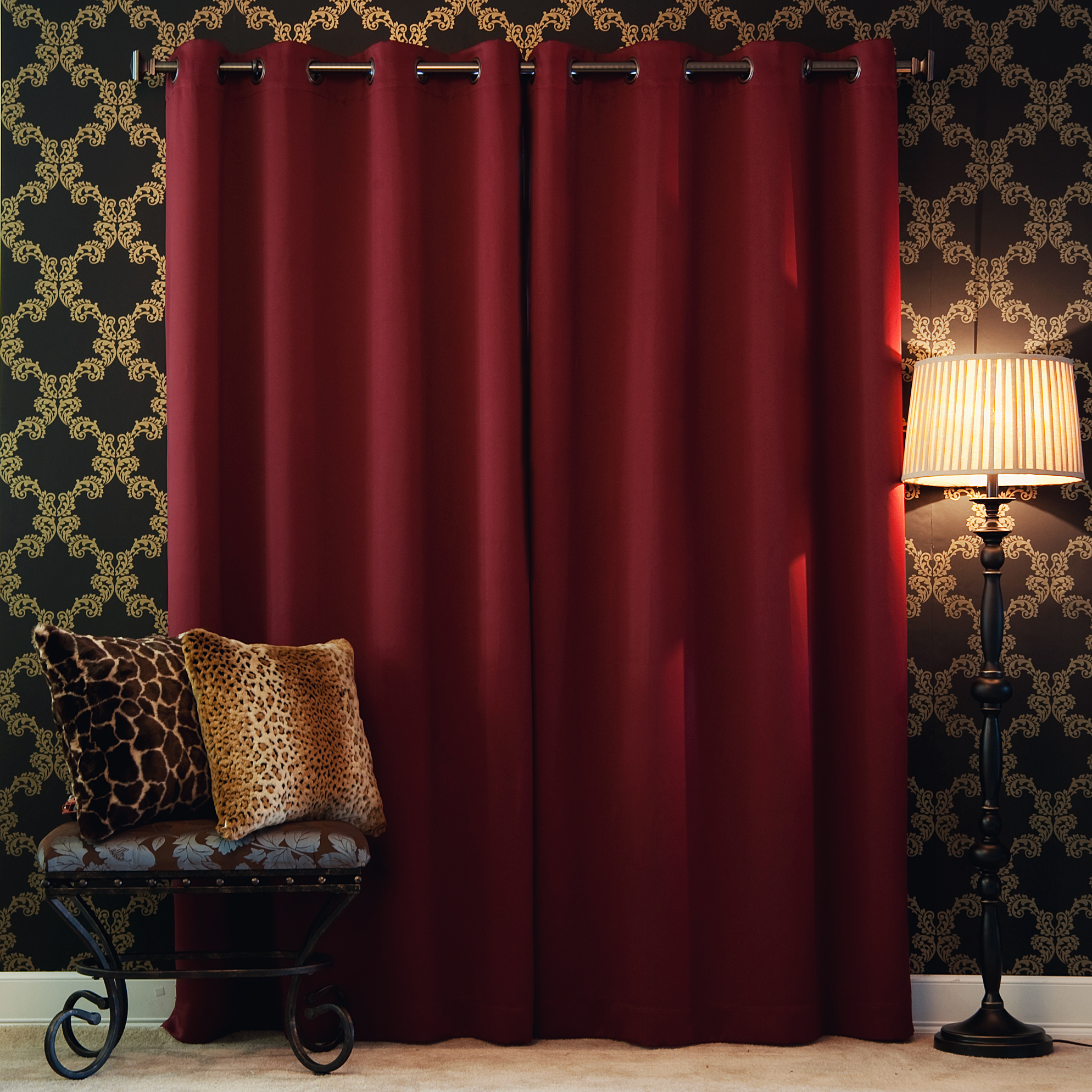 Perfect Energy Saving Curtains